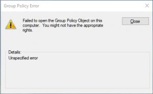 Windows 10 1809 related bugs – ELVIS'S technical blog