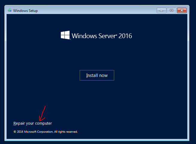 Windows 10 – ELVIS'S technical blog