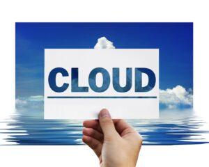 Zakaj rečemo računalništvo v oblaku