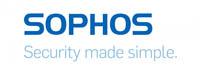 Sophos logo - partnerji